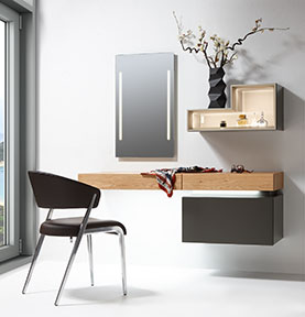 Modern Huelsta Schreibtisch