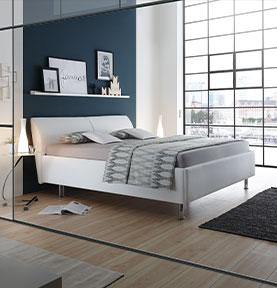 Modern Ruf Bett