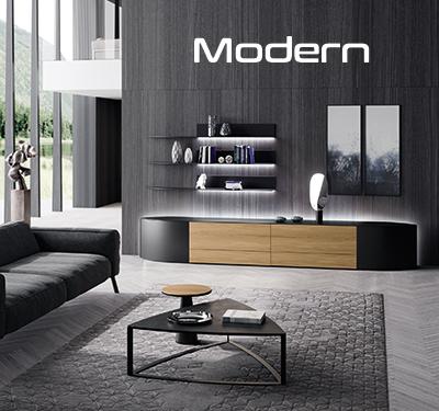 Zur Stilseite Modern