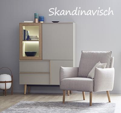 Zur Stilseite Skandinavisch