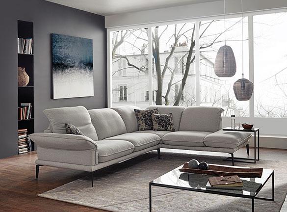 Zeitlos Venjakob Sofa
