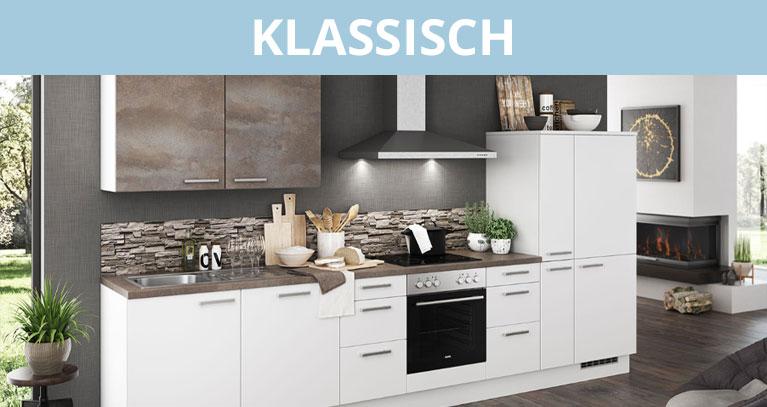 Zur Küchenstilseite Klassisch