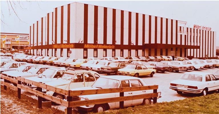 Wie alles begann: 1976-1979