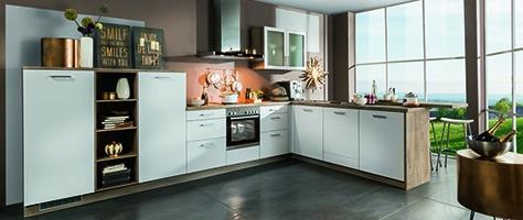 Unitec Küchen bei Möbel Heinrich kennen- und lieben lernen