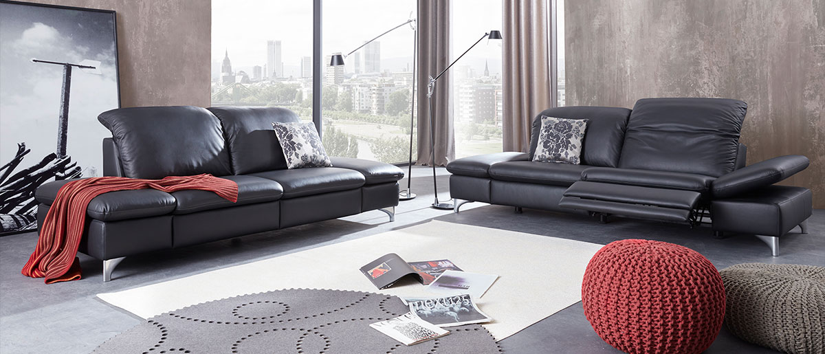 W Schillig Sofa Bei Mobel Heinrich Kaufen Informationen Online