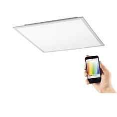 Leuchten für Smart-Home-Steuerung